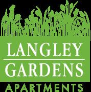langley gardens logo